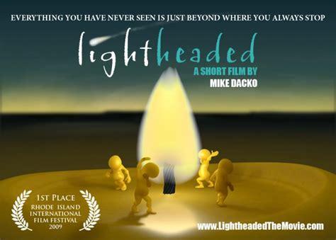 light headed and dizzy mike dacko lightheaded on no