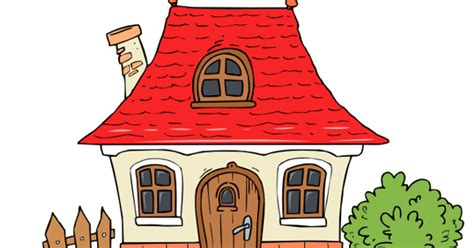 Cottage Clipart Cottage Clipart Clipground