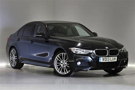 bmw 3 series f30 330d 335d review specs and buying guide evo
