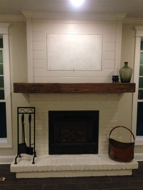 gas fireplace mantel gets 321 best images about wood mantles fireplace surrounds