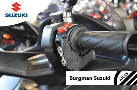 Cruise Control For Suzuki Motorcycles