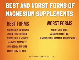Magnesium Benefits Image By Stephanie Mcmanis On Healthy Me