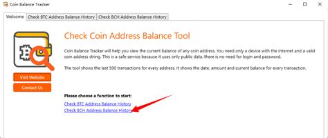 Check bitcoin addresses, lookup transactions & monitor wallet balances with our block explorer & btc address finder. How to check bitcoin cash (BCH) address balance history? | YL Computing