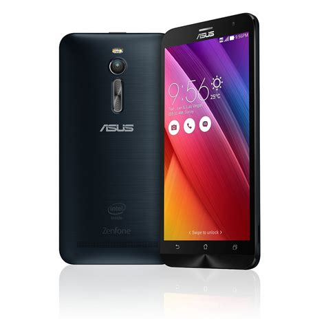 A New Asus Zenfone 2 Model Is Now Available With 16gb