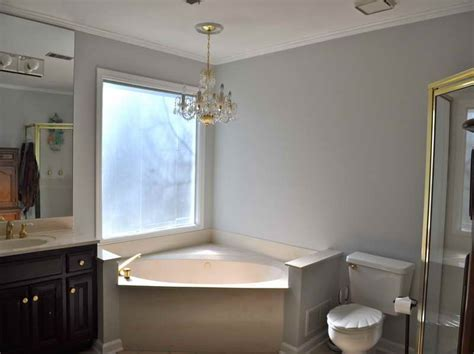 Popular Paint Colors For Small Bathrooms by Most Popular Grey Paint Colors With Yellow Curtains Your