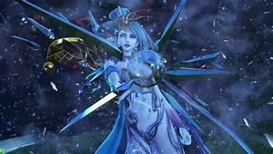New Trailer For Dissidia Final Fantasy Arcade Celebrates