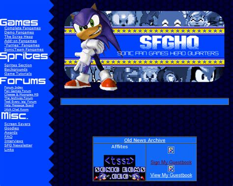 sonic fan games online rlan 39 s blog of things he do another version of sonic fan