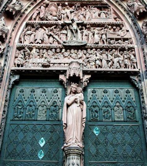 Résumé 93 Victor Hugo by La Cath 233 Drale Notre Dame De Strasbourg Quot Prodige Du