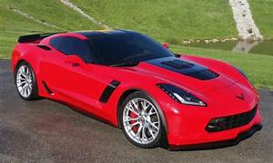 2016 Callaway Corvette Z06 News and Information