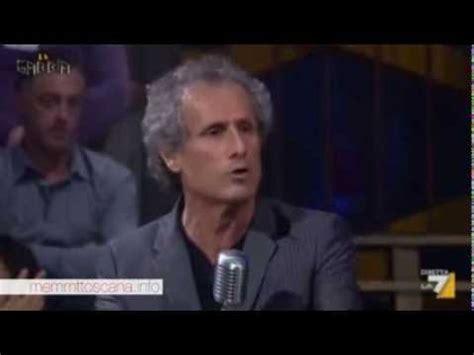 Paolo Barnard La Gabbia Me Mmt E Paolo Barnard A La Gabbia Su La7 16 10