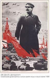 Stalin Propaganda Posters In English   www.imgkid.com ...