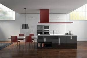 newest kitchen ideas new modern kitchen design carré by ernestomeda digsdigs