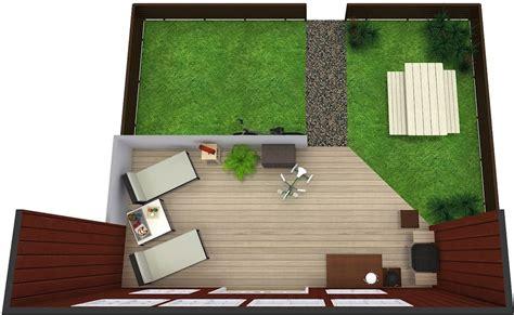 garden plan roomsketcher