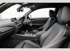 BMW M2 design & styling Autocar