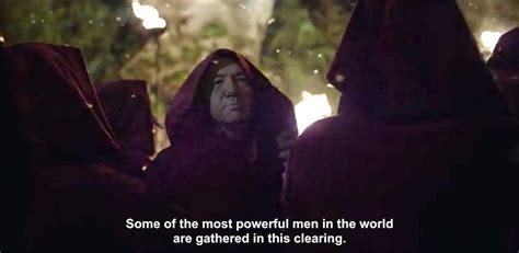 New House Of Cards Features Mock Human Sacrifice At