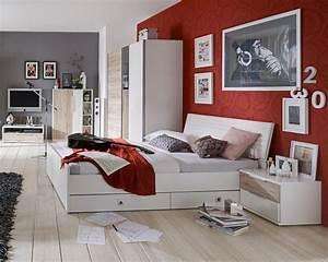 Jugendzimmer Mit Hochbett Gestalten : jugendzimmer gestalten ideen zu einrichtung und deko design ~ Bigdaddyawards.com Haus und Dekorationen