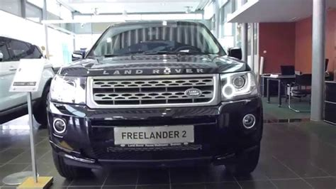 land rover freelander interior 2014 land rover freelander 2 td4s exterior interior 2 2