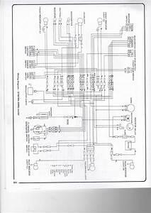 Yamaha Electrical Wiring Diagram