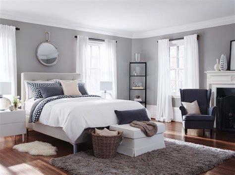 idee deco chambre adulte gris gris perle taupe ou anthracite en 52 idées de peinture