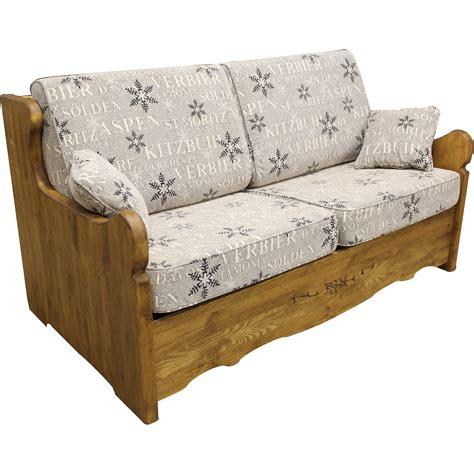 les canap駸 en bois canapé en bois photos canap en bois exotique canap bois my canap yret