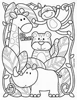 Coloring Zoo Animals Animal Printable Sheets Sheet Colouring Preschool Letter Para Worksheets Adult Collegesportsmatchups Kindergarten Jungle Crafts Colorear Farm Stephenjosephgifts sketch template