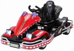 Go Kart Motor Kaufen : miweba kinder go kart mit motor 2 x 12 volt 45 watt ~ Jslefanu.com Haus und Dekorationen