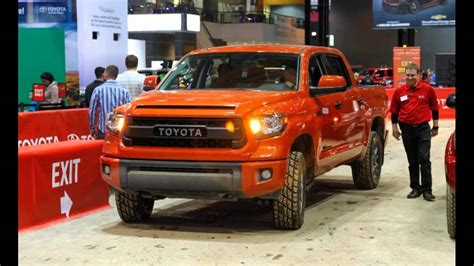 toyota tacoma diesel youtube