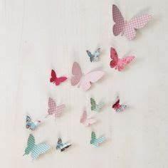 Papier Peint Papillon Oiseau : les 25 meilleures id es concernant papillons en papier sur ~ Zukunftsfamilie.com Idées de Décoration