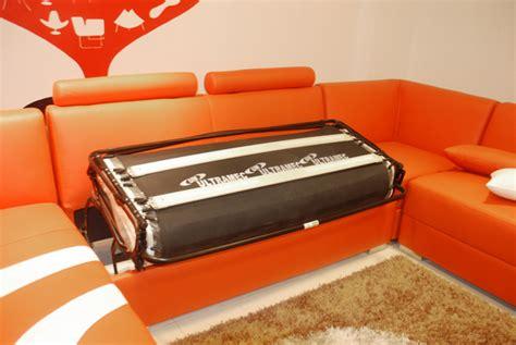 items canape canape convertible salon rome canape d 39 angle lit en