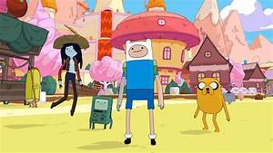 Adventure Time Pirates Of The Enchiridion Review IGN