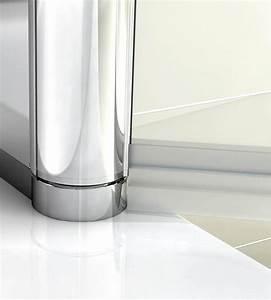 Dusche Ohne Duschtasse : today 100 x 100 cm glas dusche duschkabine duschwand duschabtrennung eckeinstieg ~ Indierocktalk.com Haus und Dekorationen