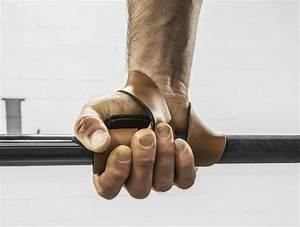 Risto Leather Lifting Straps - Strength Training Accessories