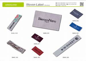 sinicline heat press clothing label cheap low moq fast With cheap address labels fast shipping