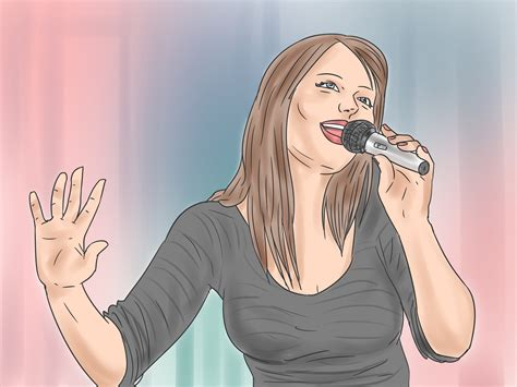 How To Do Black Metal Vocals 6 Steps (with Pictures