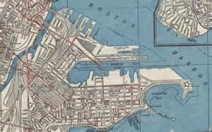 South Boston Map