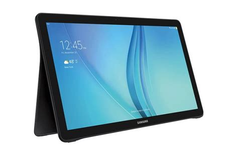 samsung galaxy view 2 specs revealed by benchmark leak