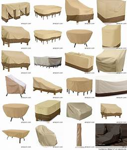 Image gallery outdoor patio furniture covers for Best patio furniture covers