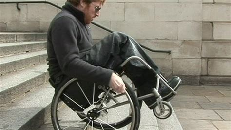 how to get a wheelchair up and stairs guide to