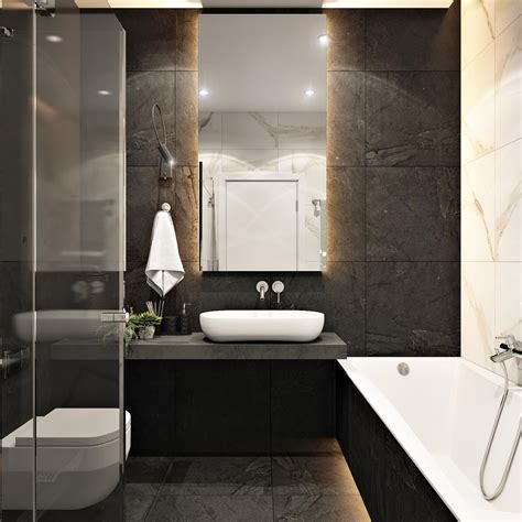 2 Masculine Interiors In Shades Of Grey Black And Brown by 2 Masculine Interiors In Shades Of Grey Black Brown 室