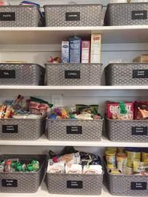 kitchen shelf organization ideas 16 small pantry organization ideas hgtv