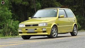 Fiat Uno Turbo 1995 Com 22 Mil Km Originais