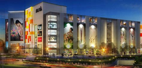 Retail In Delhi-NCR – In A Class Of Its Own