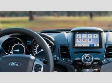 Android Auto and Apple CarPlay compatible with all 2017