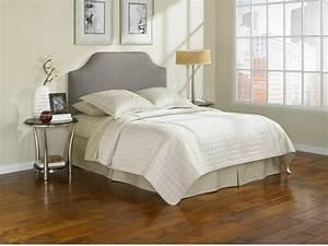 Tete De Lit Tissu : fabriquer une t te de lit originale et jolie ~ Premium-room.com Idées de Décoration