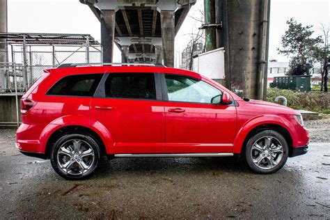 2015 Dodge Journey Reviews by 2015 Dodge Journey Test Drive Review