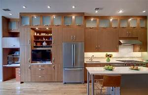 Installing recessed lighting in a kitchen with laminate