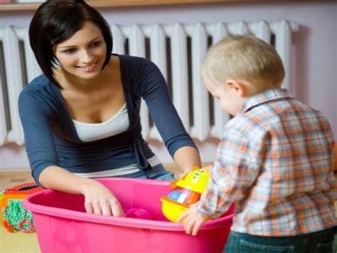 Müssen Kinder Im Haushalt Helfen by So K 246 Nnen Kinder Im Haushalt Helfen In Jedem Alter