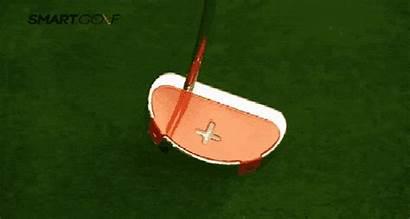 Putter Muscle Memory Unconscious Smart Golf Build