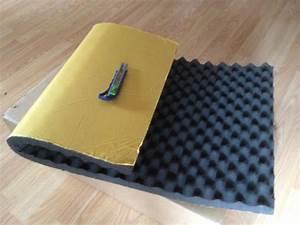 Isolation Intérieure Mince : isolant phonique mince pas cher ~ Dode.kayakingforconservation.com Idées de Décoration