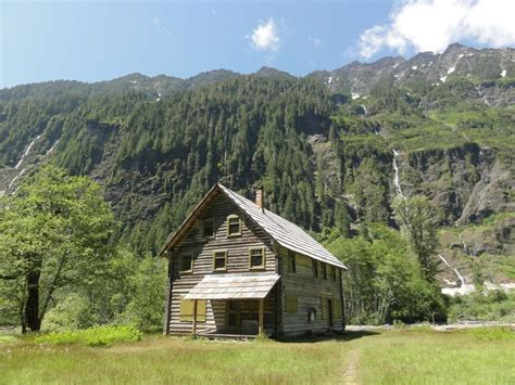 cabins olympic national park 9 best images about travel destinations northwest on